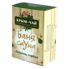 """Чай """"Радость сердца"""" (серия Баня-Сауна)"""