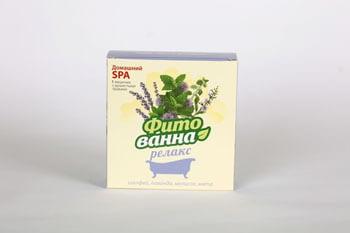 Фитованна РЕЛАКС