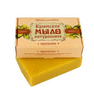 """Крымское мыло натуральное """"ПРОПОЛИС"""""""