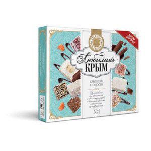 "Лукумы ""Любимый Крым №1"""