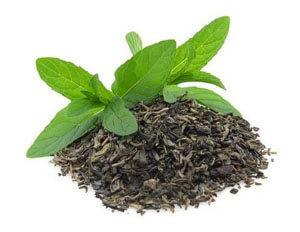 Натуральный черный чай