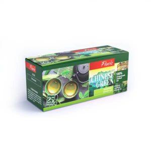 """Зеленый чай в пакетиках """"Chinese Green"""""""