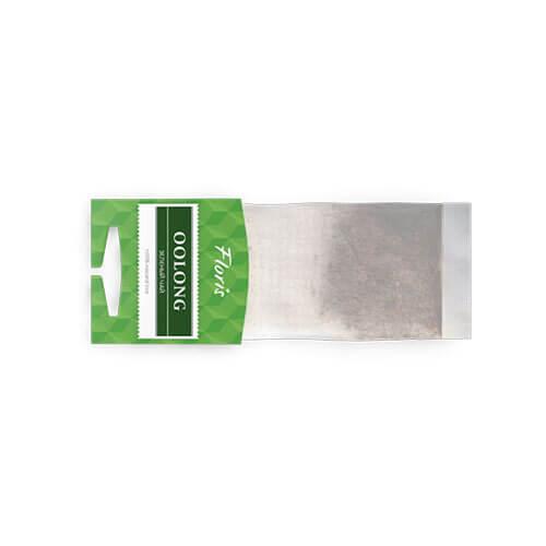 Чай Зеленый Улун в пакетиках