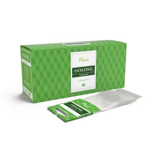 Чай Зеленый Улун