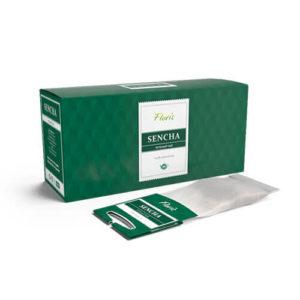 Зеленый чай Sencha (Сэнтя, сенча).