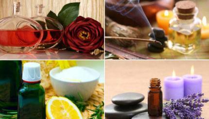 Как использовать эфирные масла