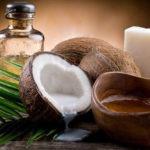 Польза кокосового масла для кожи и волос