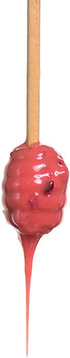 Крем-мёд Медолюбов с клюквой