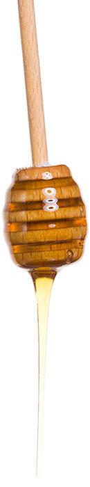 Мёд Медолюбов боярышниковый