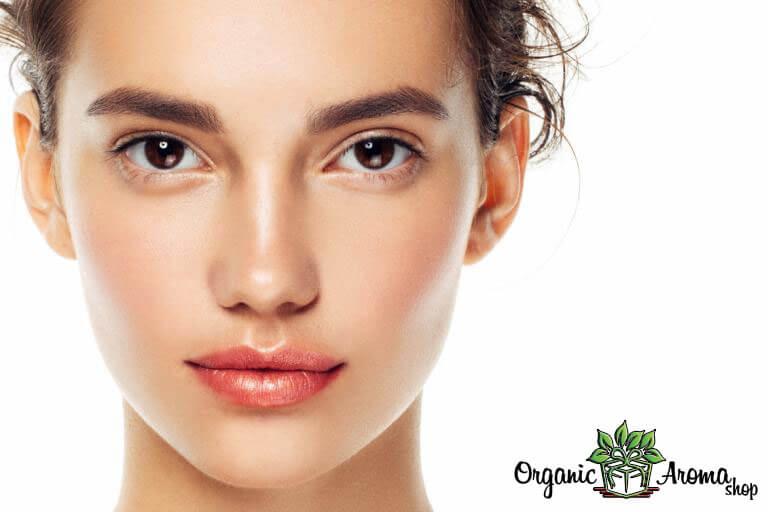 Типы кожи лица: нормальная кожа