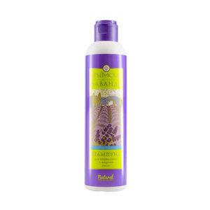 Шампунь для нормальных и жирных волос
