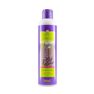 Шампунь для сухих и поврежденных волос