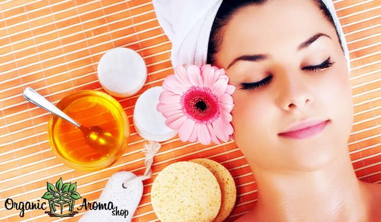 косметологические процедуры в домашних условиях