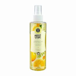 """Душистая вода апельсин с экстрактом лимонника """"Дом Природы"""""""