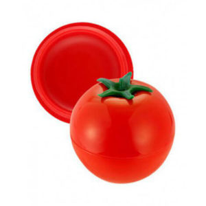"Бальзам для губ с экстрактом томата Mini Tomato Lip Balm ""Tony Moly"""