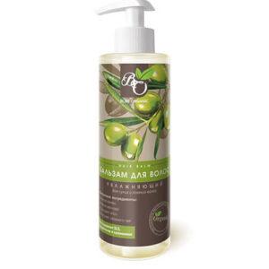 """Бальзам для сухих и ломких волос Увлажняющий """"Bliss Organic"""""""