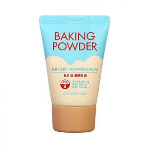 "Очищающая пенка для умывания Baking Powder BB Deep Cleansing Foam ""Etude House"""