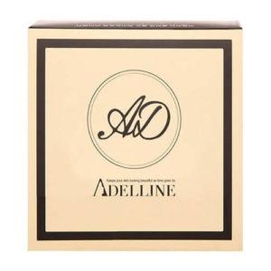 """Гидрогелевые патчи для области вокруг глаз с коллагеном и золотом с мощным омолаживающим и увлажняющим действием Collagen Gold Hydro-gel Eye Patch """"Adelline"""""""