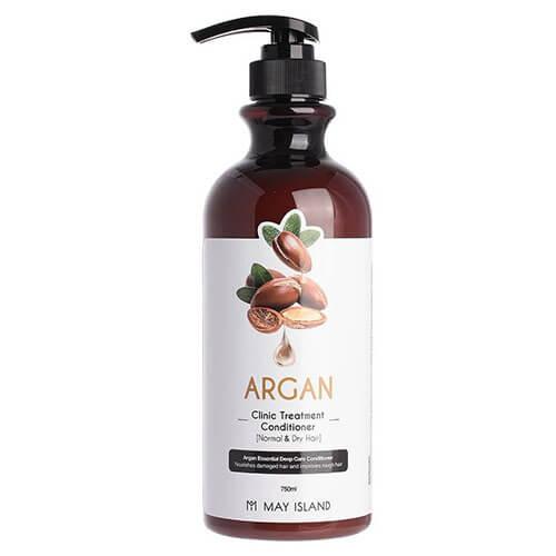 "Hair кондиционер для волос Argan Clinic Treatment Conditioner ""May Island"""