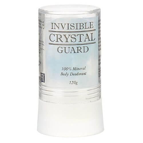 Минеральный дезодорант Invisible Crystal Guard