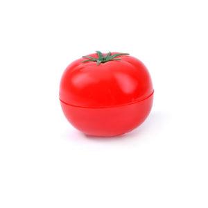 """Крем для рук с соком томата в виде фрукта """"Wokali"""""""
