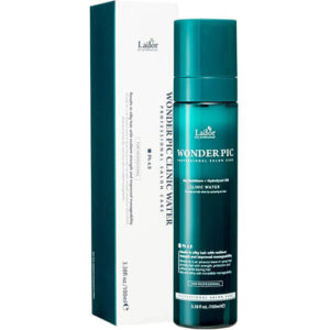 "Мист для волос укрепление и защита Wonder Pick Professional Clinic Water ""La'dor"""