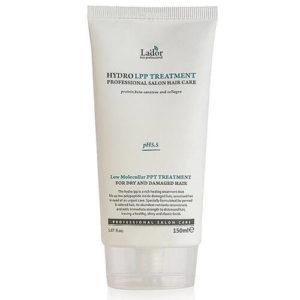 """Маска для сухих и поврежденных волос восстанавливающая Eco Hydro Lpp Treatment """"La'dor"""""""