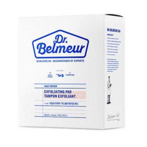 "Пилинг-диски для отшелушивания кожи Dr.Belmeur Daily Repair Exfoliating Pad ""The Face Shop"""