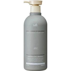 """Шампунь против перхоти для чувствительной кожи головы Anti-Dandruff Shampoo """"La'dor"""""""