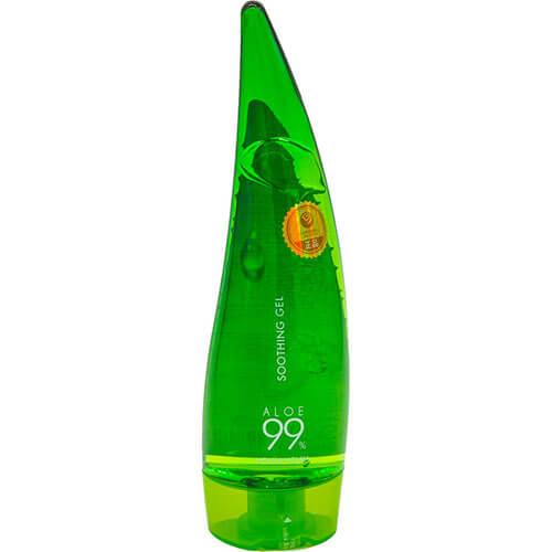 "Увлажняющий гель алоэ вера универсальный Aloe 99% Soothing Gel ""Holika Holika"""
